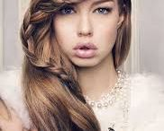 hair ❤❤