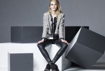JACKETS / JACKETS HAUTE COUTURE TAILORING