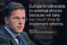 Quotes: Europe