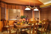 Dining Room Ideas / Whether for everyday dining, entertaining or family gatherings, Interiors has tables, chairs, dinnerware, flatware and specialty accessories for every taste and style!