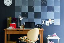 Organisation / Trying to get sorted. Ideas that might help. / by Charlotte Endersby