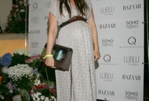 Spring Trends - Bohemian Chic / by Anna and Maria