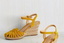 <3 Spring/Summer Shopping