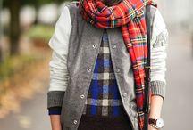 Outfit / Hier findest du ein paar Ideen, wie du dein Outfit kreieren kannst.