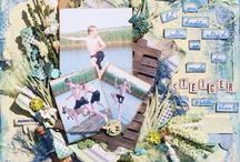 Scrapbooking/photography / by Diana Bickel