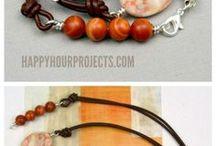 Bracelets superposés