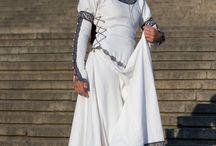 middeleeuwse mode