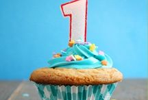 1st Birthday / 1st Birthday party ideas