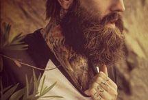 Beardy goodness