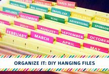 File options / by Brandy Gerard