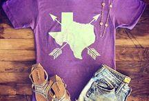 Texas: Fashion / #justfashionit