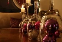 Christmas / by Kandra Dees