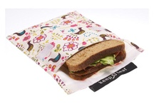 Waste Free Lunch / Great Ideas For A Waste Free Lunch   Eco   Green   Plastic Free