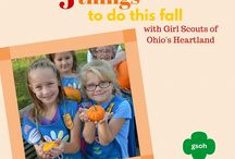 Girl Scout Programs / Girl Scout Programs & Activities