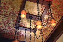 At Home: Light Fixtures