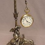 Watch holders