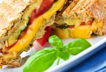 Grown-Up Grilled Cheese Recipes