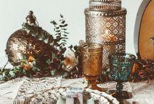 Moroccan/Persian Wedding / Moroccan/Persian Wedding