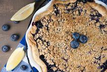 Pie / pie, vegan, party, dessert, sweets, entertaining, dairy free, lattice, fruit pies, baked goods, baking