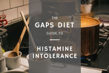 Low Histamine Recipes