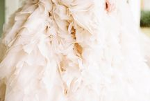 For the Brides: Wedding Gowns / by Brittanee Taylor