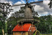 Windmills / by J Heart Treasures