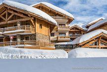 AH! Chalets - Alpe d'Huez
