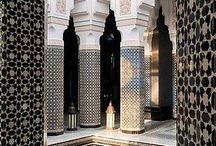 .•°●♢Islamic architecture♢●°•. / all about Islamic architecture on this board pleas. thank you / by S H