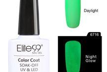 Elite99 Nail Products - Nail Polish