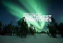 Northwest Territories / by Vacay.ca