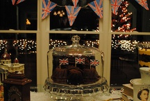 Compass British Christmas / by Jaclyn Holmes