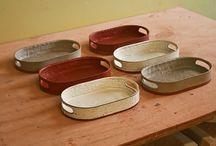 pottery-접시