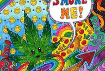 Stoner / by Trinity Mary June