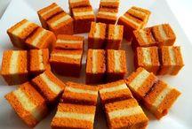 Prăjitură cu bulion de post