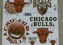 Chicago Bulls / by Yardsellr