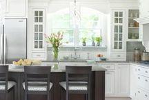 kitchen remodel / by Susan Logan