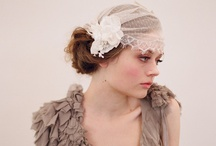 hair & mu inspiration / by Amie Decker