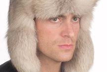 Real fur hats / Amifur.co.uk offers the best selection or real fur hats, for women and men.  www.amifur.co.uk
