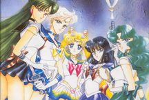 sailor moon vol 3