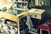 ~ Art Studio for Home ~