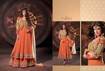 #Jugniji PARTY WEAR SALWAR KAMEEZ / A huge sparkling collection of Indian ethnic wear in our attention-grabbing online showroom whose variety is growing every month. online shopping store for Saree, Salwar Suits, Lehengas, Jewellery, Kids Wear at best price. ## http://goo.gl/Vgjvio