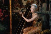 Harp / Music