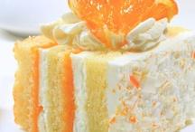 Gluten free Cakes / inspirations