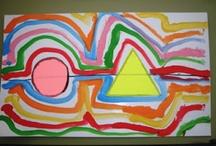 percorso arte