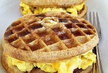 Must Eat Breakfast
