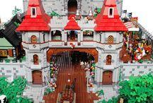 Choice Lego
