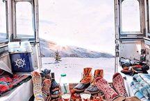 Suv Camping