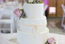 Cakes, gorgeous, cakes / The artistry & talent...