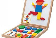JUEGOS: juegos educativos y de manualidades