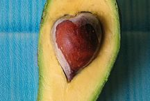 Avacado love / Super food / by Heather Shelby